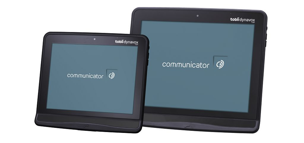 Tobii Dynavox I-Series+ mit Communicator 5