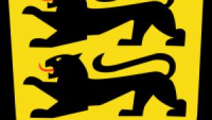 Wappen Baden-Württemberg