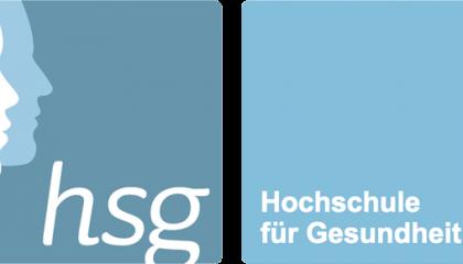 Logo Hoschule für Gesundheit