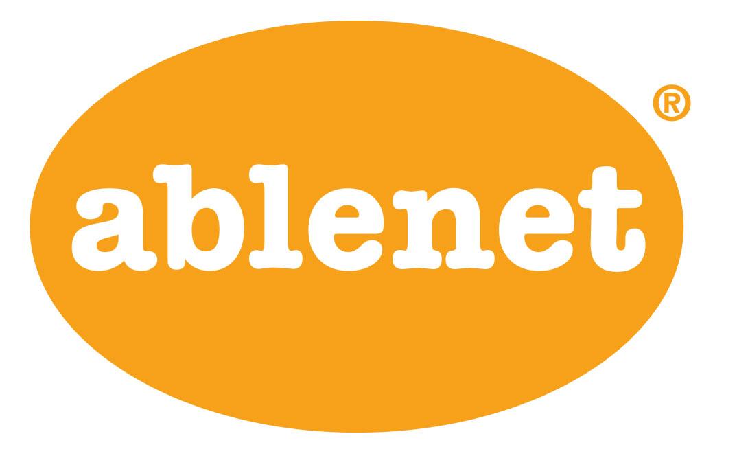 Ablenet Logo