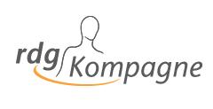 rdg Kompagne Logo