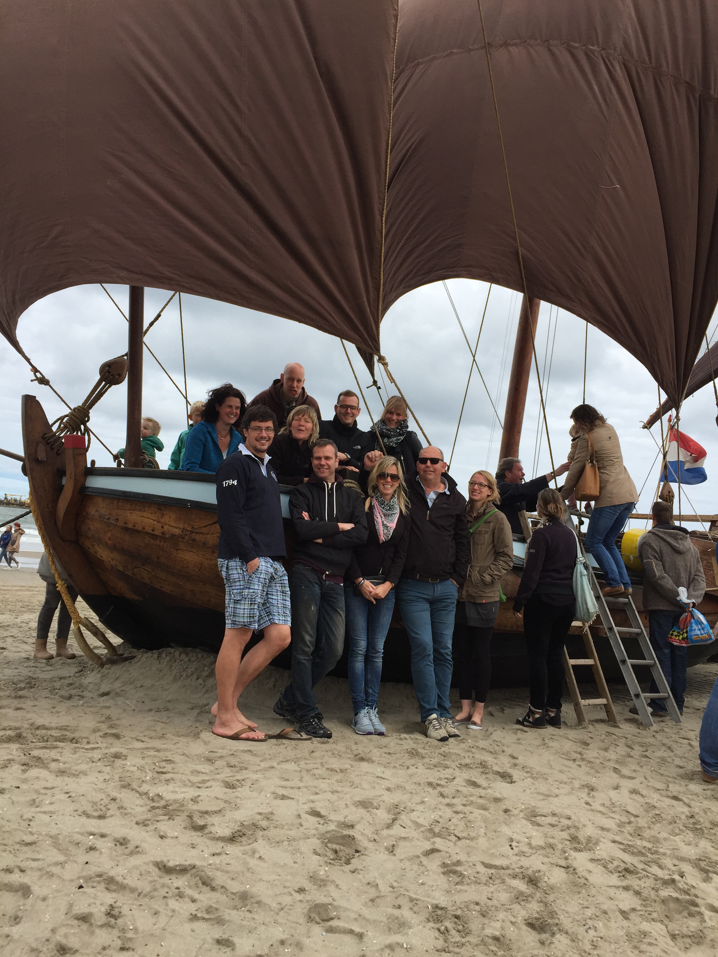 ARKOM 2015 Egmond An Zee, Holland
