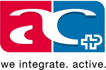 Logo Active Communication