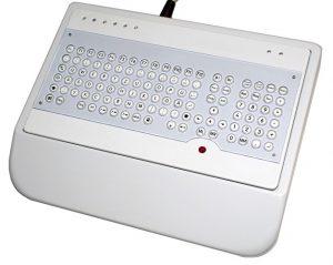 ABP Muskeldystrophiker-Tastatur