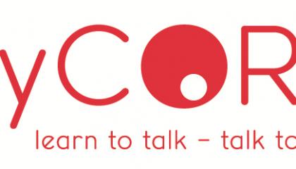 Logo MyCORE
