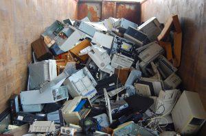 defekte Geräte