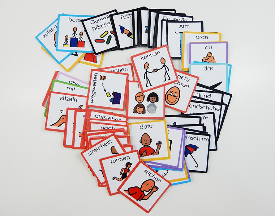 PCS Symbolkarten