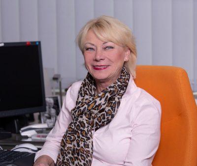 Gisela Tübée