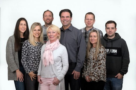 RehaMedia Service Team Duisburg