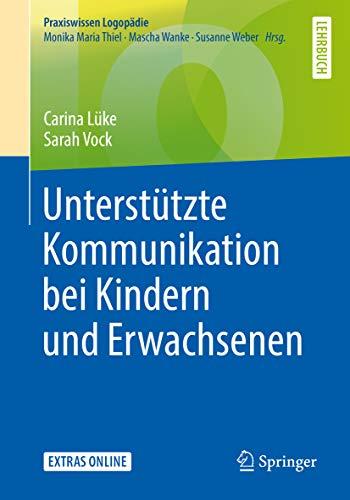 Buch Unterstützte Kommunikation